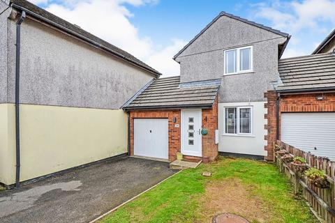 2 bedroom link detached house for sale - Kingsley Court, Fraddon