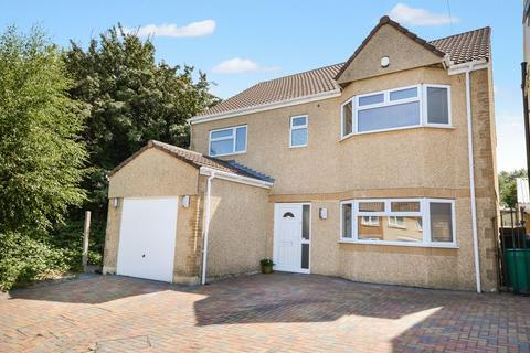 4 bedroom detached house for sale - Witch Hazel Road,Bristol
