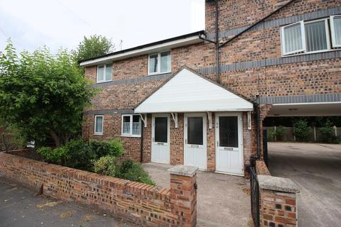 1 bedroom flat to rent - Knypersley Road, Norton, Stoke-on-Trent, ST6