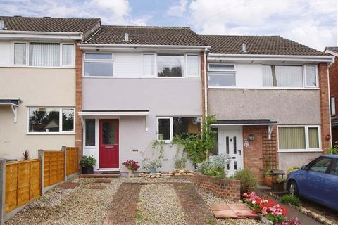 3 bedroom terraced house for sale - Battens Lane, Bristol, BS5 8TG