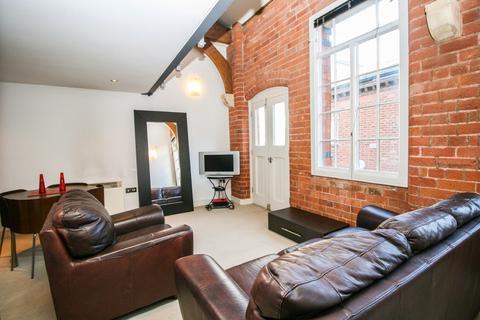 2 bedroom apartment to rent - Scholars Gate, City Centre