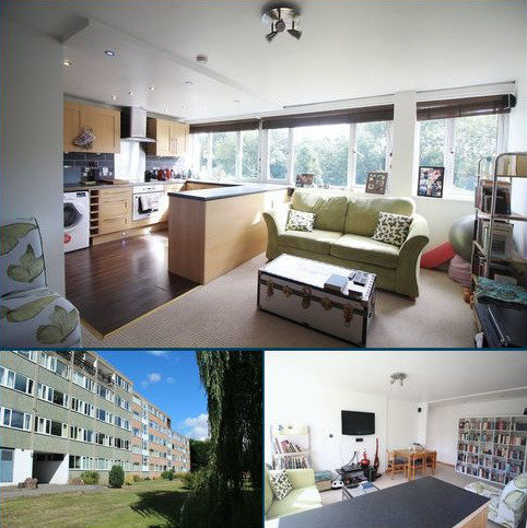 1 bedroom apartment for sale - Coton Manor, Berwick Road, Shrewsbury, SY1 2LX