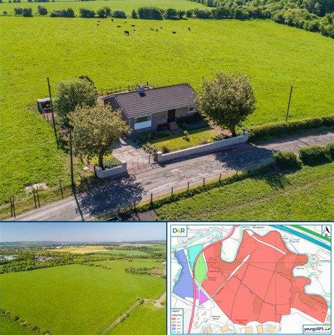 2 bedroom detached bungalow for sale - Lot 2- Camerons Cottage, Aitkenhead Farm, Uddingston