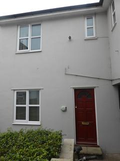 2 bedroom terraced house to rent - Lewes Road