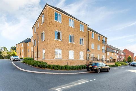 2 bedroom flat for sale - Lydford House, 1 Ravens Dene, Chislehurst, BR7 5FL