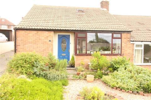 3 bedroom semi-detached bungalow for sale - Owlcotes Garth, Pudsey, Leeds, LS28