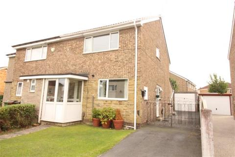 3 bedroom semi-detached house for sale - Newlands, Farsley, LS28 5BB
