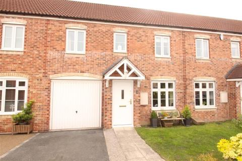 3 bedroom terraced house for sale - Orchard Mews, Rodley , Leeds , LS13 1PQ