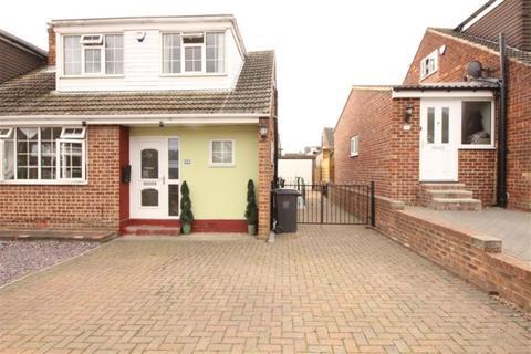 3 bedroom semi-detached bungalow for sale - Kent Crescent, Pudsey, LS28 9EE