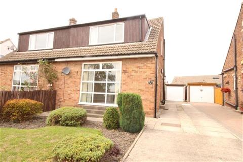 3 bedroom semi-detached bungalow for sale - Chatsworth Fall, Pudsey, LS28