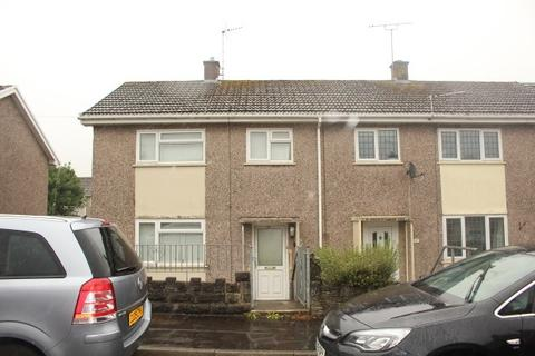 2 bedroom semi-detached house to rent - Lon Olchfa, Sketty