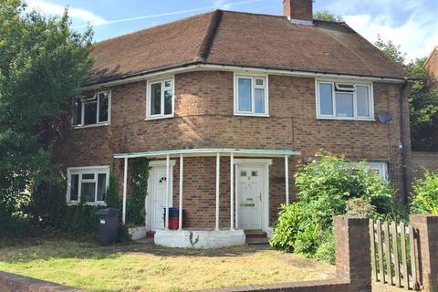 3 bedroom maisonette for sale - Beavers Lane, Hounslow, TW4
