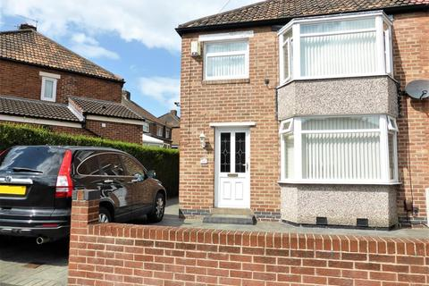 3 bedroom semi-detached house for sale - Lyminster Road, Sheffield, S6 1JA