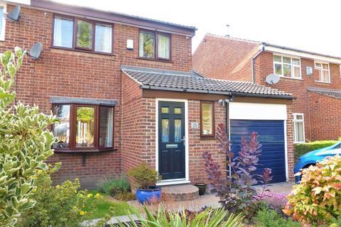 3 bedroom semi-detached house for sale - Binstead Croft, Sheffield, S5 8NX