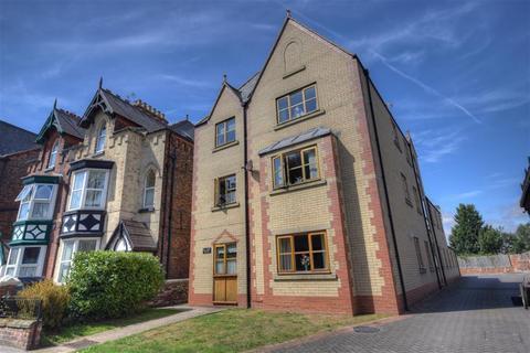 2 bedroom flat for sale - Victoria Road, Bridlington, YO15 2BW
