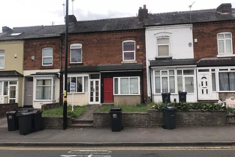 3 bedroom terraced house to rent - Harborne Park Road, Harborne, 3 Bedroom Terrace