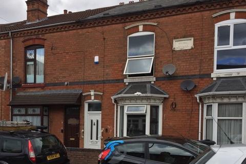 4 bedroom terraced house to rent - Berkeley Road East, Yardley, 4 Bedroom Terrace HMO Spec - Company Let