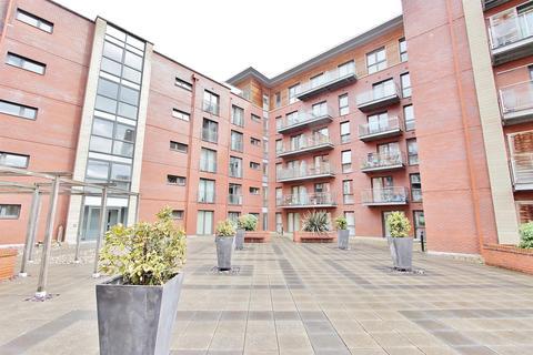 1 bedroom flat for sale - Shire House, Napier Street, Sheffield, S11 8JA