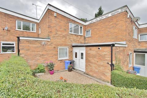 3 bedroom terraced house for sale - Harborough Rise, Sheffield, S2 1RL