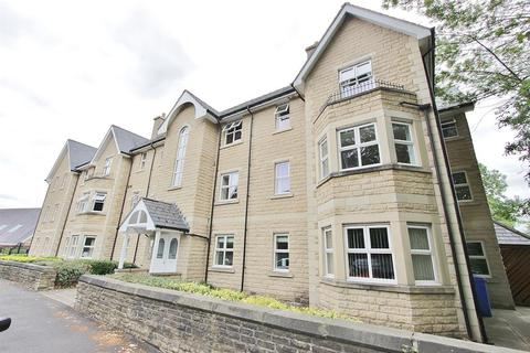2 bedroom flat for sale - Monarchs Gate, St. Andrews Road, Sheffield, S11 9AL