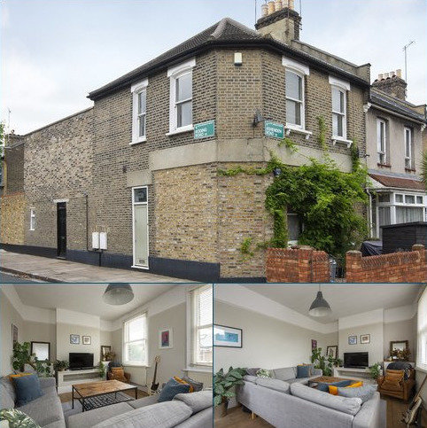 2 bedroom flat for sale - Ashenden Road, London, E5
