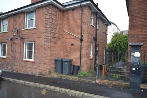 1 bedroom ground floor flat to rent - Preston Street, Exeter, EX1 1DJ