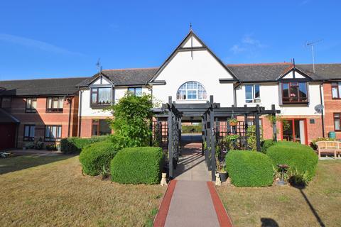1 bedroom ground floor flat for sale - Jasmine Court, Wigston, LE18 4TR