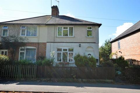 3 bedroom semi-detached house for sale - Timber Street, Wigston, , LE18 4QG