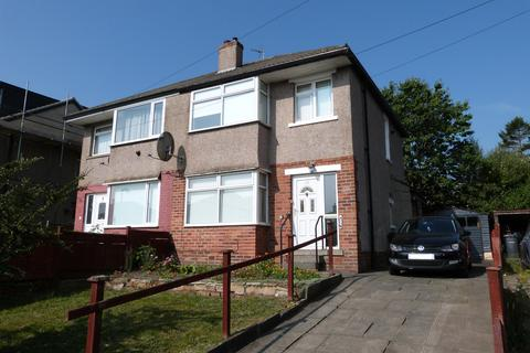 3 bedroom semi-detached house for sale - Brantwood Close, Bradford, BD9 6QH