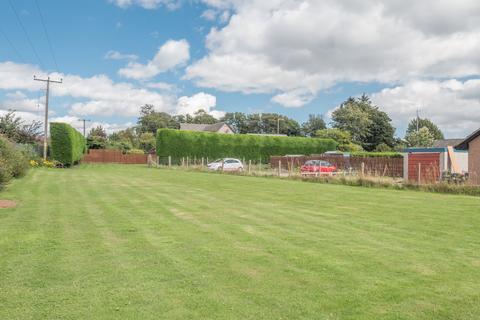 Land for sale - Loan Dykes, Montrose