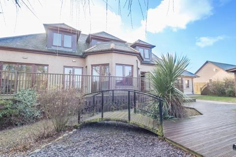 5 bedroom detached house for sale - North Craigo, Montrose