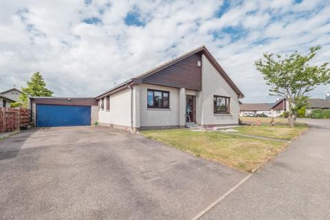 4 bedroom bungalow for sale - Invergarry Park, Montrose