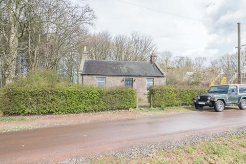 2 bedroom detached house for sale - Nether Tulloch Cottage, Laurencekirk
