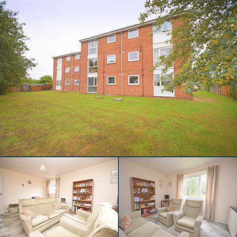 2 bedroom apartment for sale - Rembrandt Grove, Chelmsford, CM1 6GF
