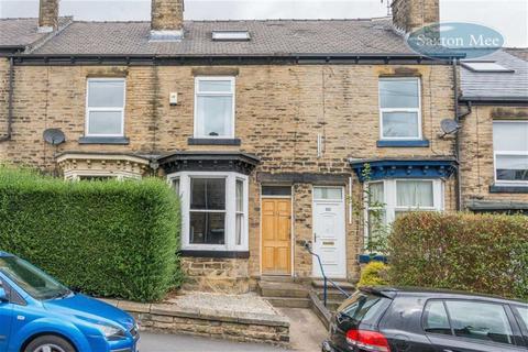 4 bedroom terraced house for sale - School Road, Crookes, Sheffield, S10