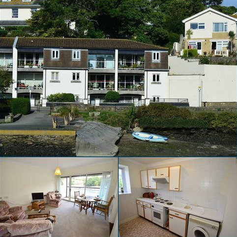 2 bedroom apartment for sale - Salt Quay Moorings Embankment Road, Embankment Road, Kingsbridge, Devon, TQ7