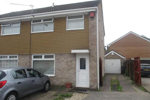 4 bedroom semi-detached house for sale - Epsom Close, Lower Ely, Cardiff