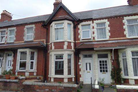 3 bedroom terraced house to rent - Windway Road, Canton, Cardiff