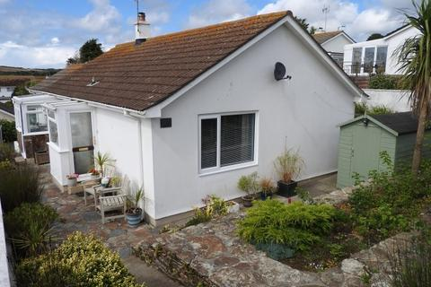 2 bedroom bungalow for sale - 36 PENPONDS ROAD, PORTHLEVEN, TR13