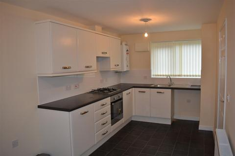 2 bedroom terraced house to rent - Winterford Avenue, Manchester
