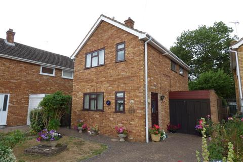 3 bedroom detached house for sale - Thornleigh Drive, Orton Longueville, Peterborough
