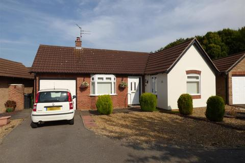 2 bedroom detached bungalow for sale - Medeswell, Orton Malborne, Peterborough