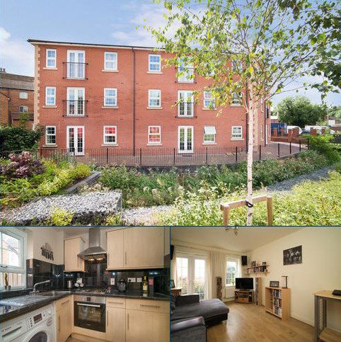 1 bedroom apartment for sale - Sampson Court, 16 Worcester Road, Bromsgrove