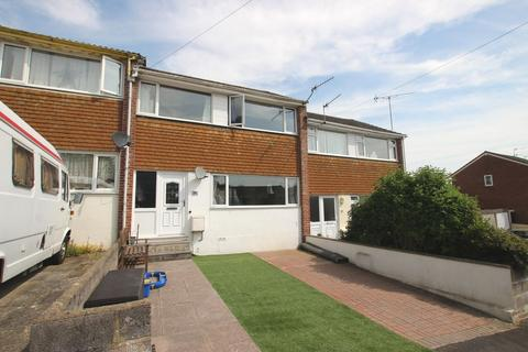 3 bedroom terraced house to rent - Ashburton