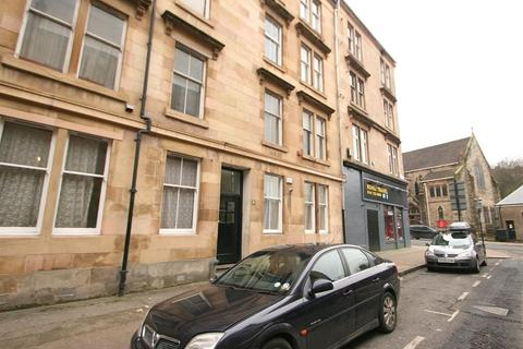 2 bedroom flat to rent - WILLOWBANK CRESCENT, GLASGOW, G3 6NA