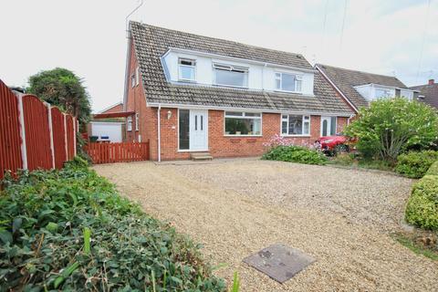 4 bedroom semi-detached bungalow for sale - The Wolds, Cottingham, HU16