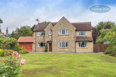 5 bedroom detached house for sale - Oldfield Road, Stannington Village, Sheffield, S6