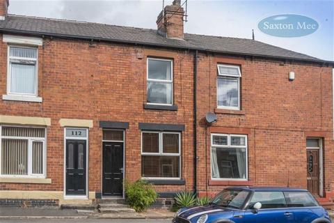 2 bedroom terraced house for sale - Taplin Road, Hillsborough, Sheffield, S6
