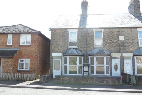 3 bedroom terraced house to rent - High Street, Fletton, PE2 8DT