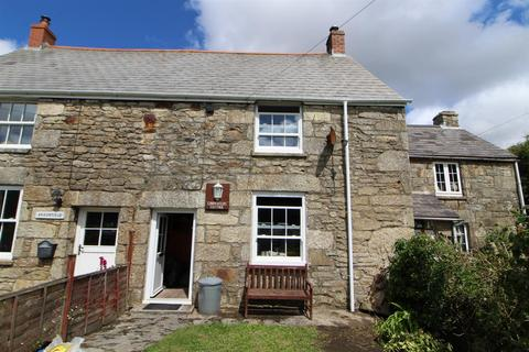 2 bedroom cottage to rent - Wheal Vor, Breage, Helston